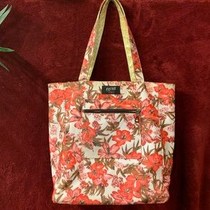 Gigi Hill Reversible Tote Bag